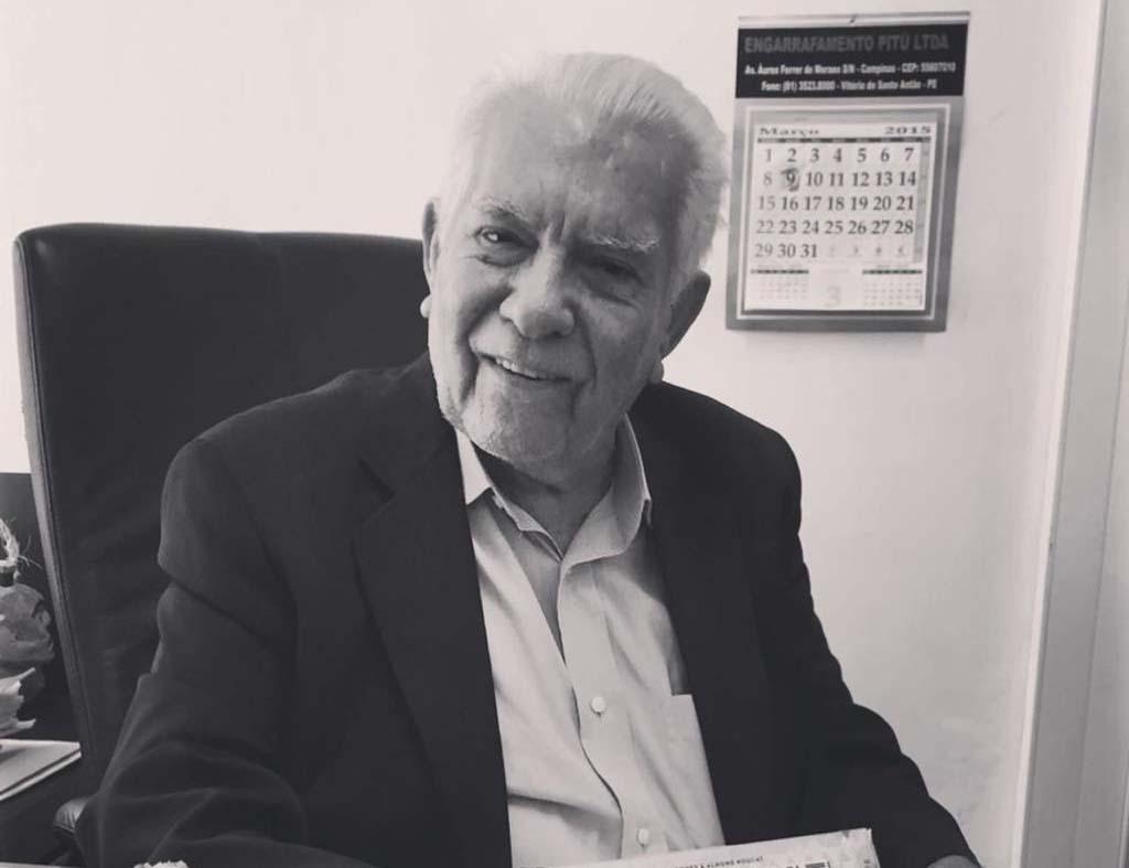 Paulo Ferrer de Moraes, conselheiro da Pitú