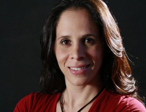 Claudia Castello, montadora brasileira