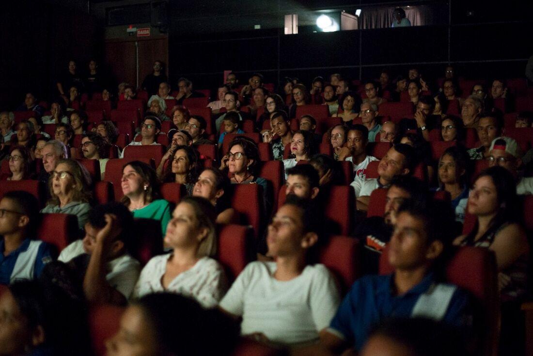 Cinema da Fundaj