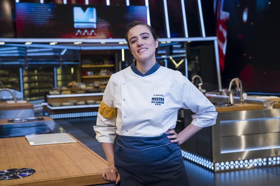 Chef Gi Nacarato