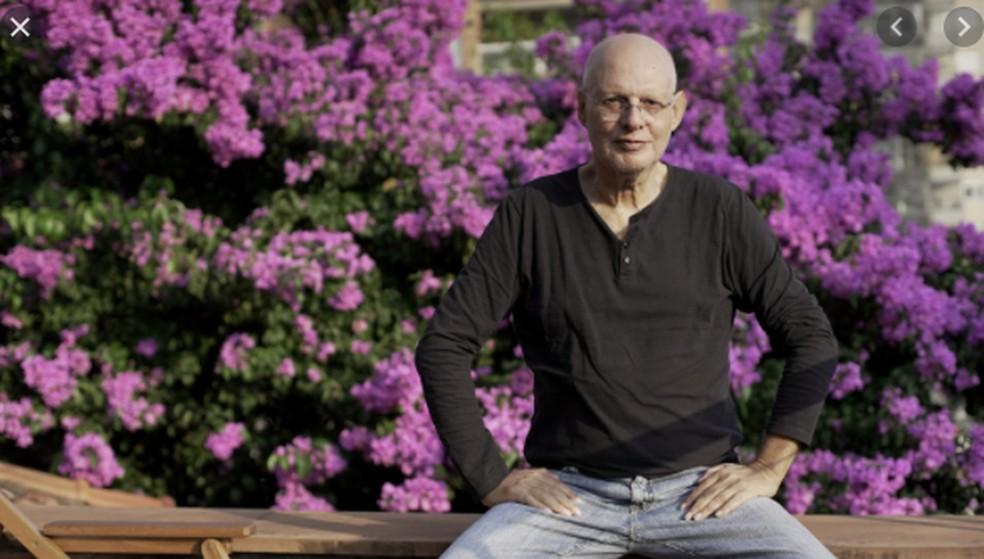 Morre aos 63 anos o jornalista Gilberto Dimenstein