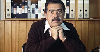 Escritor João Antônio