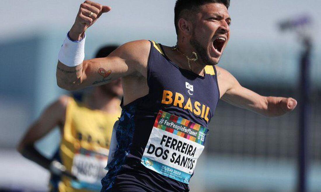 Petrúcio Ferreira