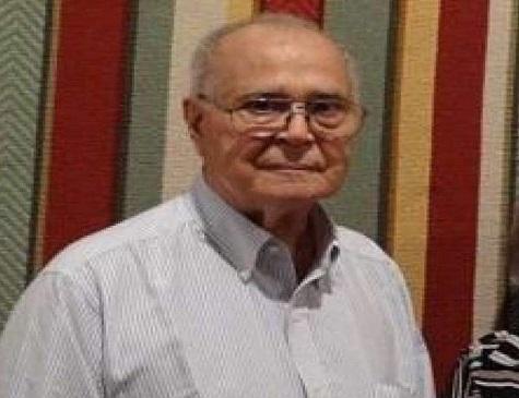 Ricardo Luiz Pessôa de Queiroz