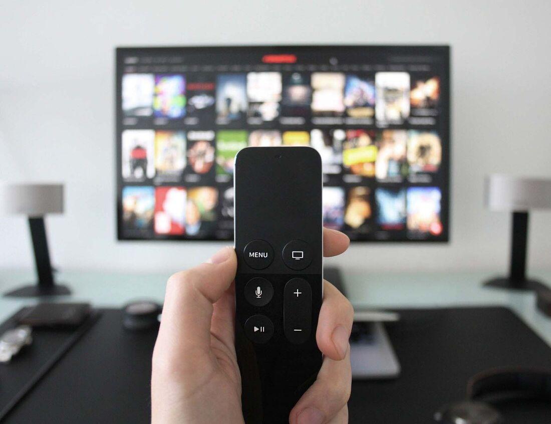 Audiência das plataformas de streaming cresceu na quarentena