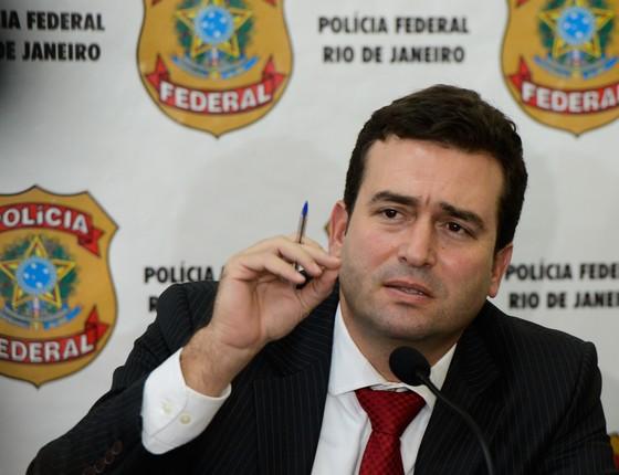 Delegado Tácio Muzzi