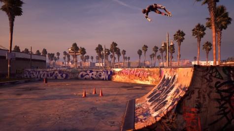 Remastar de Tony Hawk's Pro Skater