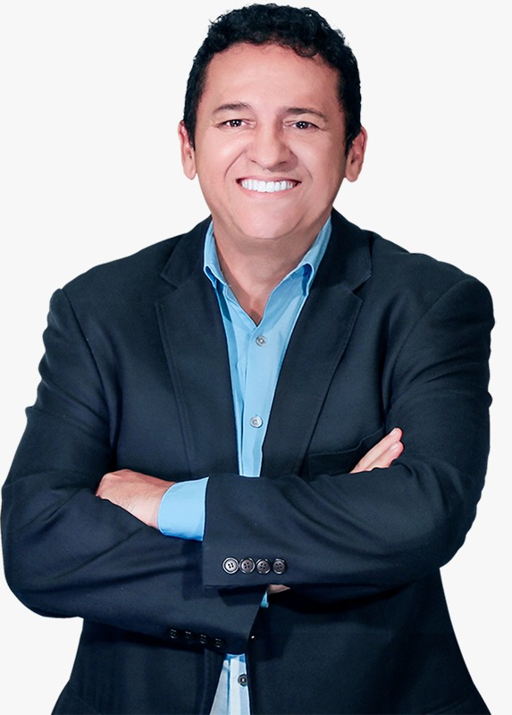 Carlos Britto escreve de segunda a sexta