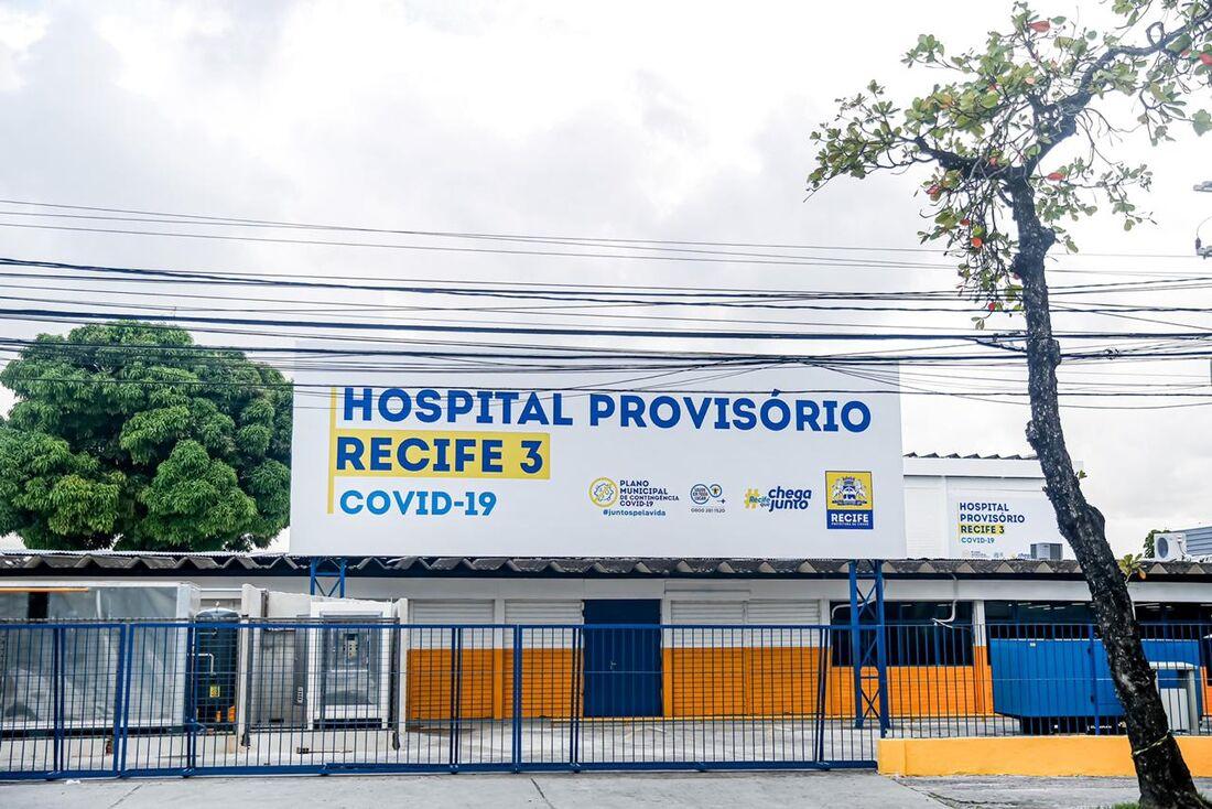 Hospital Provisório Recife III