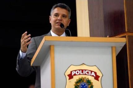 Delegado Ricardo Saadi