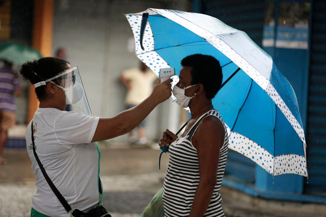 Quarentena rigorosa em Recife, Olinda, Jaboatão, Camaragibe e São Lourenço da Mata
