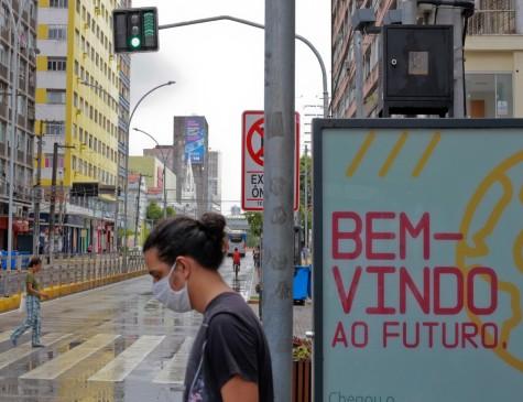 Retomada será gradual e exigirá novos hábitos no dia a dia das cidades