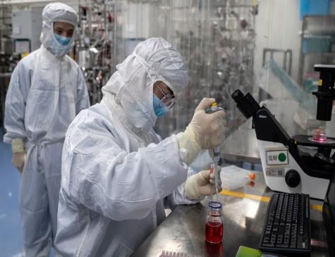 OMS contabiliza mais de 120 pesquisas para descoberta de vacina contra Covid-19