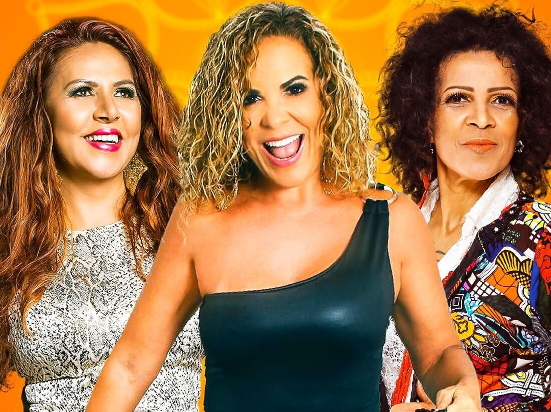 """""""Forró das Comadres"""" traz a força da mulher em um gênero da música ainda dominado por homens"""