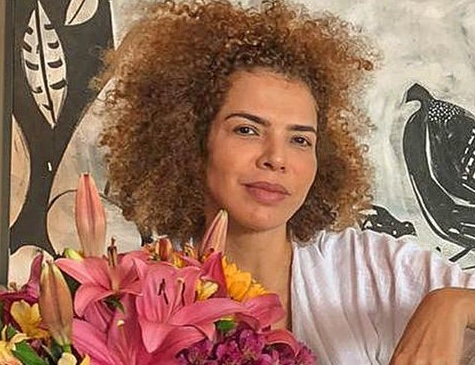 Vanessa da Mata, cantora