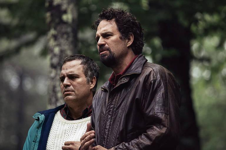 Mark Ruffalo interpreta gêmeos em minissérie da HBO