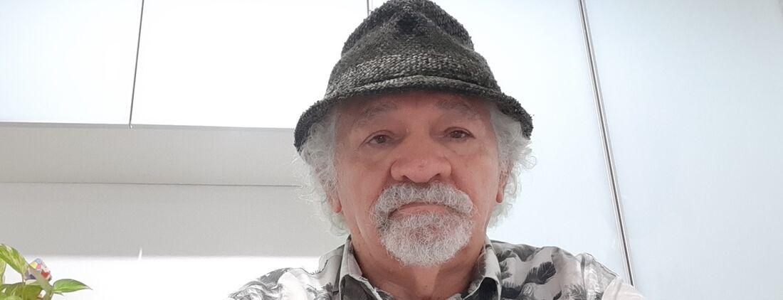 Poeta Wilson Araújo