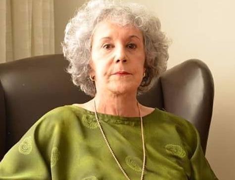 Atriz Maria Alice Vergueiro morreu aos 85 anos