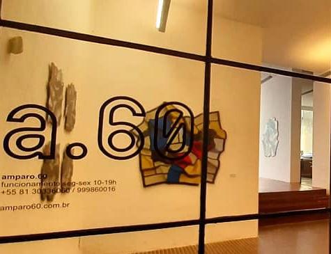 Galeria Amparo 60 investe no e-commerce