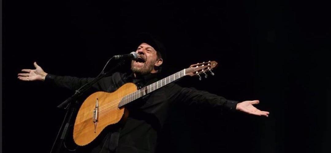 João Bosco, cantor e compositor