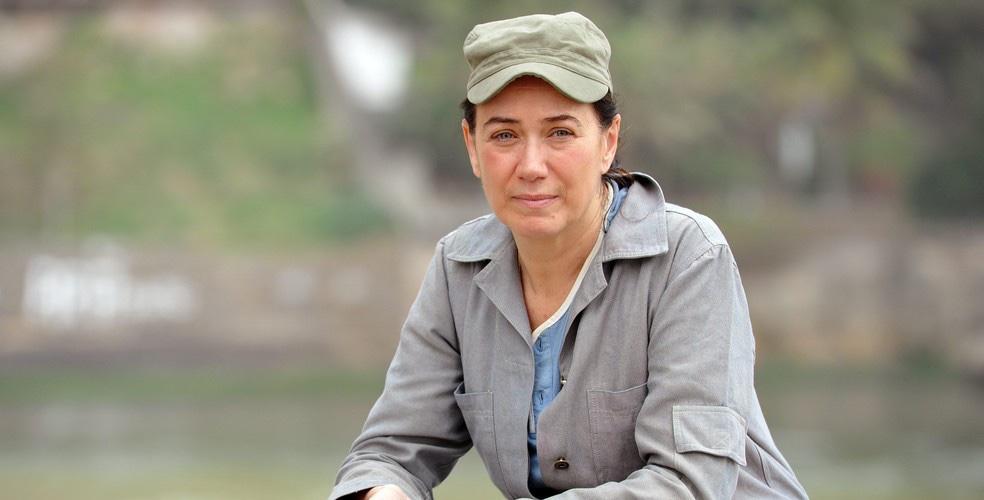 Lília Cabral, a Griselda de Fina Estampa