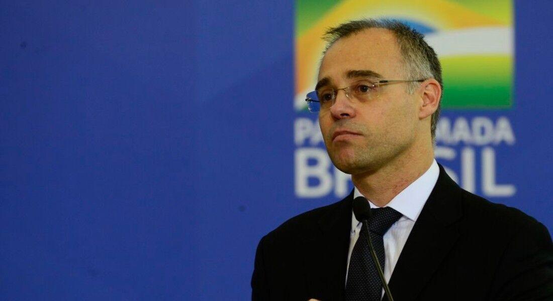 Ministro da Justiça e Segurança Pública, André Mendonça