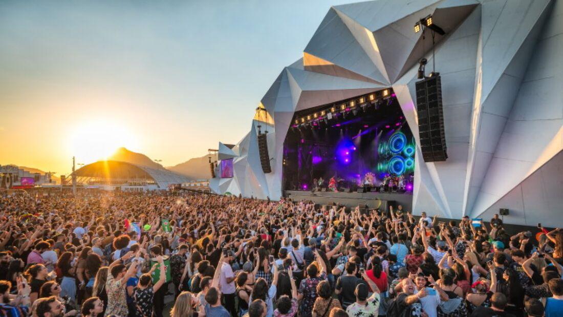 Rock in Rio fará capacitação online sobre gestão de eventos e negócios