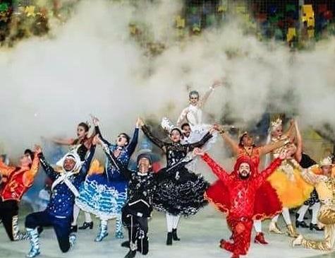 Uma das tradições dos festejos juninos, as quadrilhas só voltam à dança em 2021