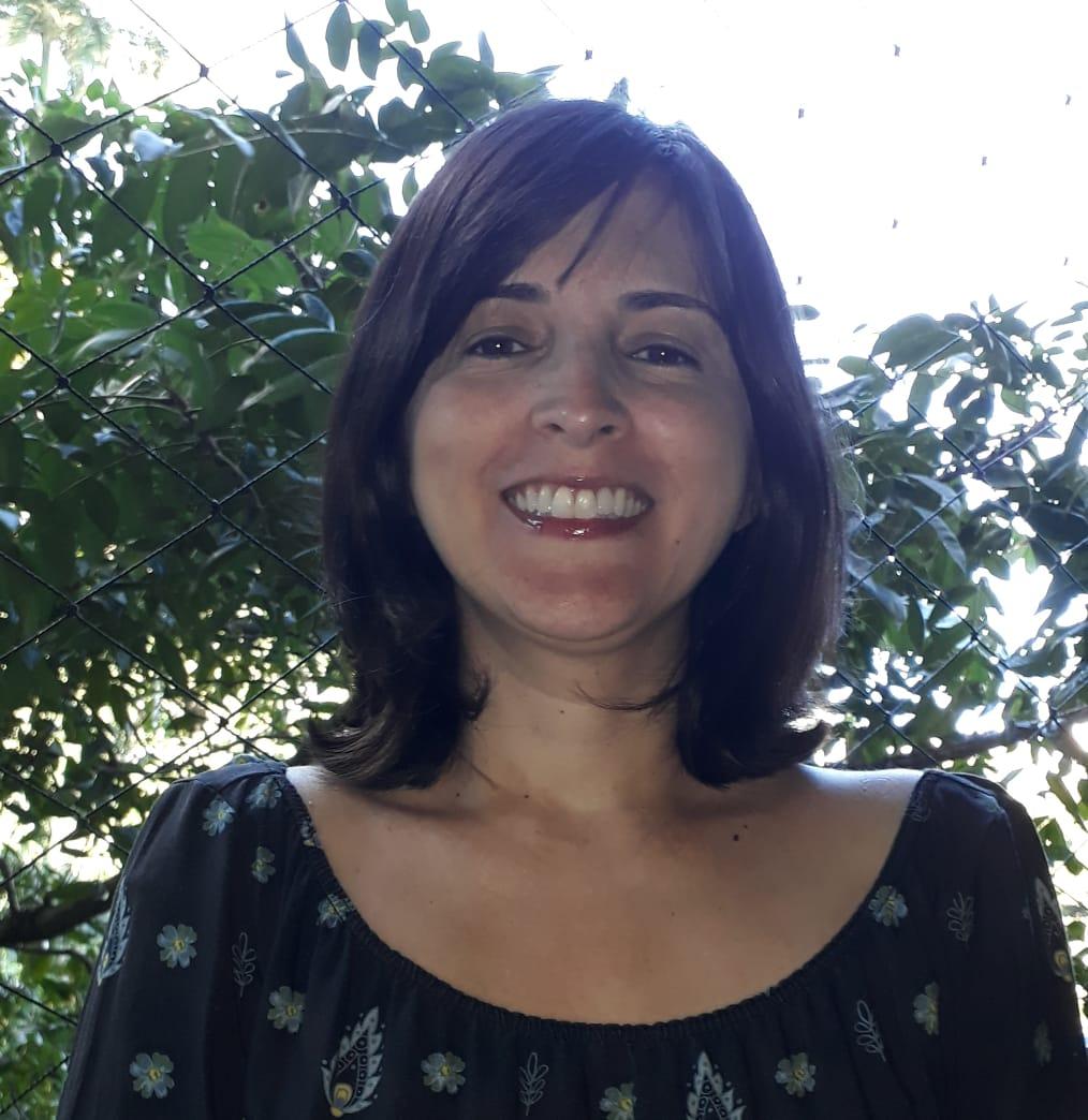 Darcilene Cláudio Gomes, doutora em economia