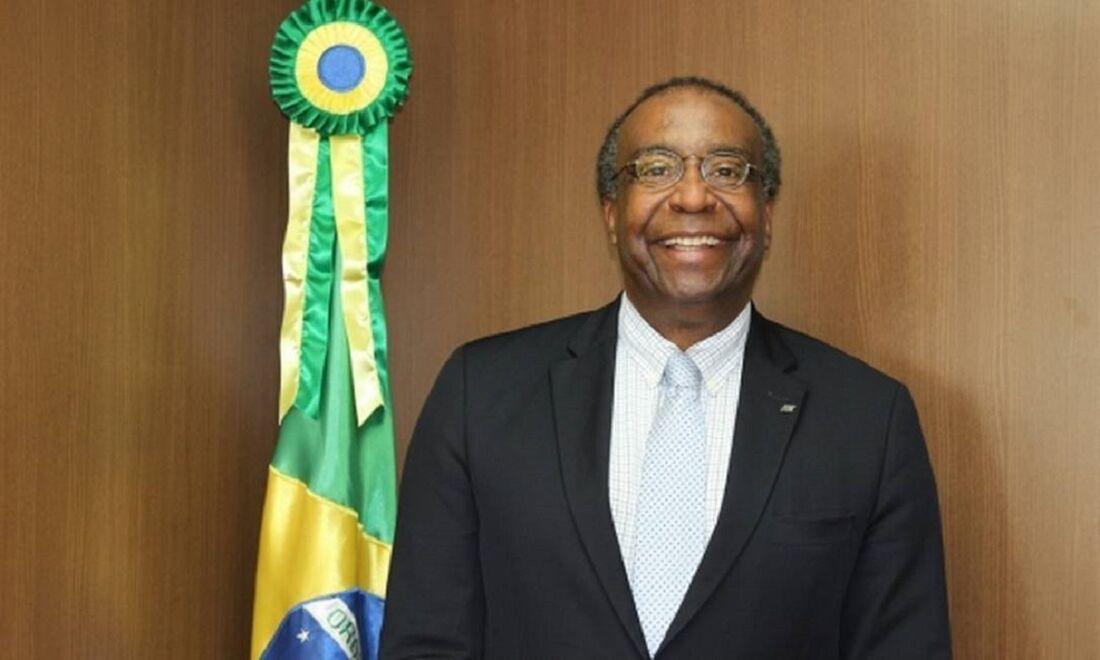Ex-ministro da Educação, Carlos Decotelli