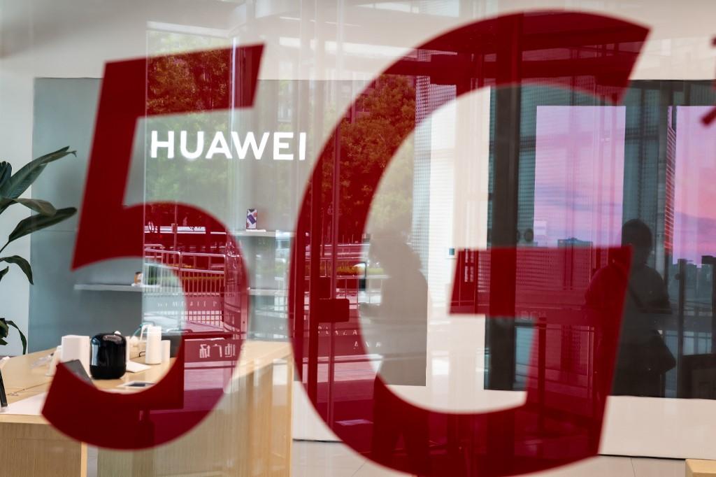 Gigante chinesa Huawei