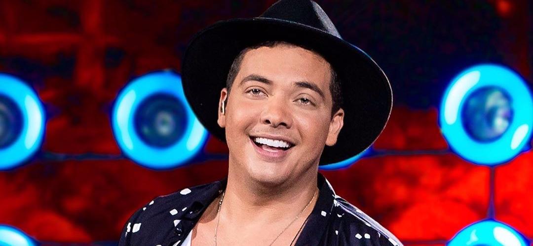 Wesley Safadão, cantor