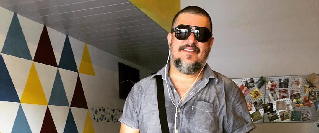 """Seu Pereira, da Paraíba, é um dos finalistas do """"TOCA"""""""