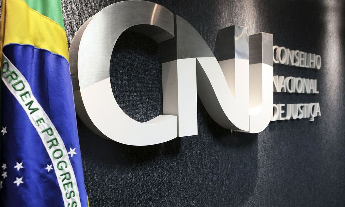 CNJ, Conselho Nacional de Justiça