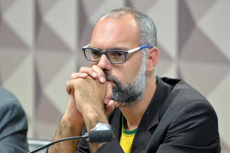Allan dos Santos