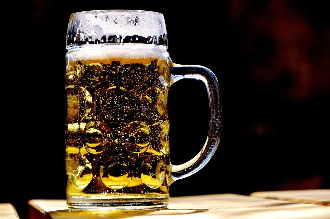 Bebida álcoolica