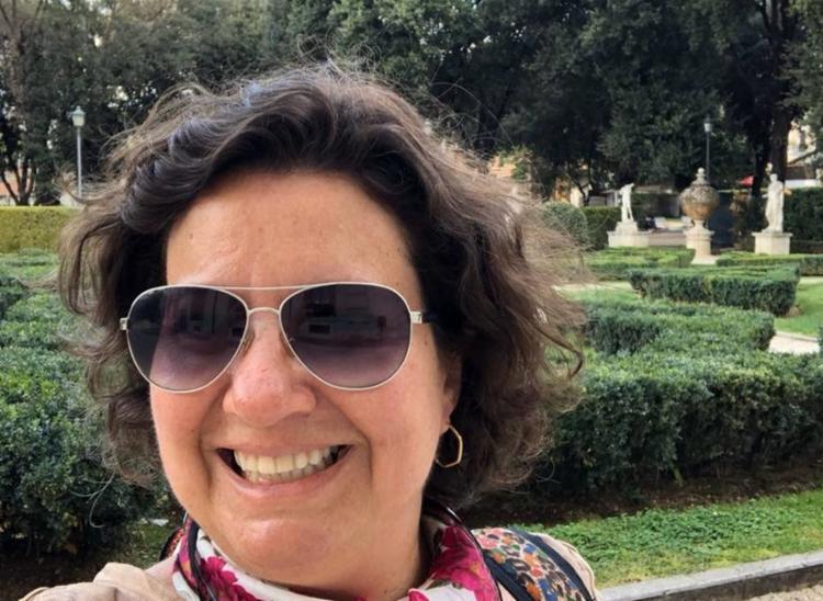 Andrea Abrão Paes Leme, nova secretária-adjunta de Cultura