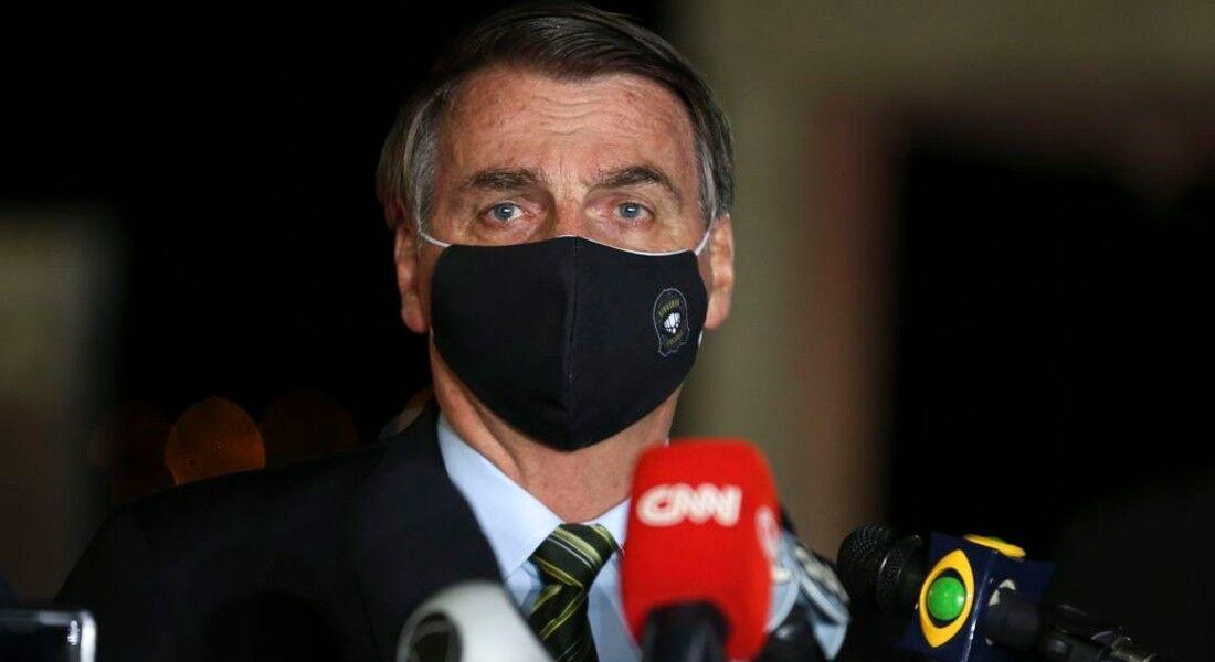 Valor solicitado para comunicação do governo Bolsonaro é o dobro do previsto