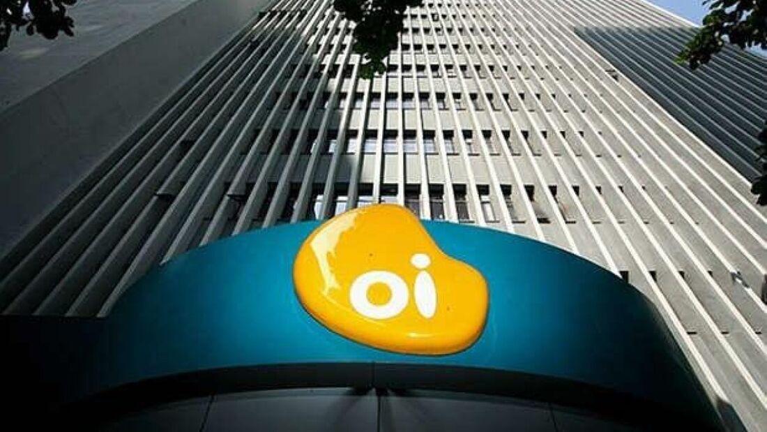 Oi, empresa de telecomunicações