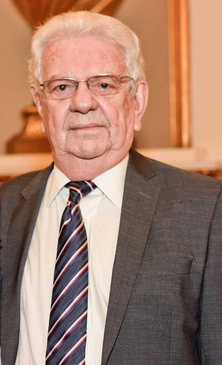 Advogado Djair Pedrosa