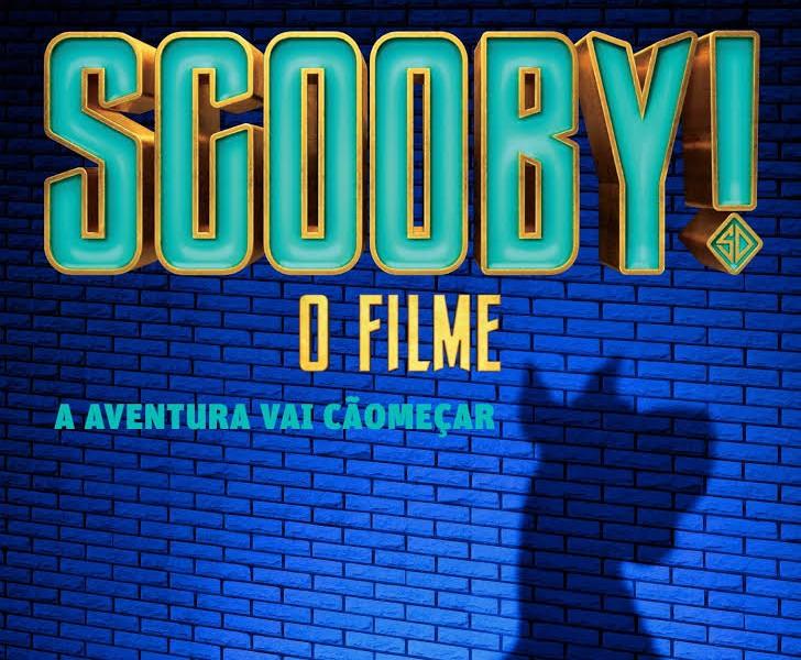 'Scooby! O Filme'