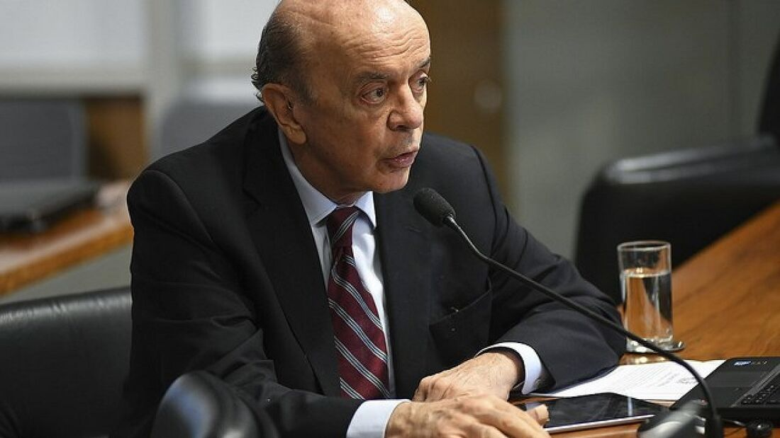 Ex-governador de São Paulo José Serra (PSDB)