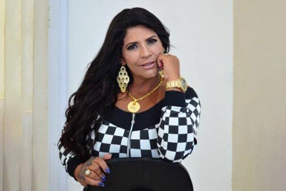 MC Atrevida morreu após procedimento estético