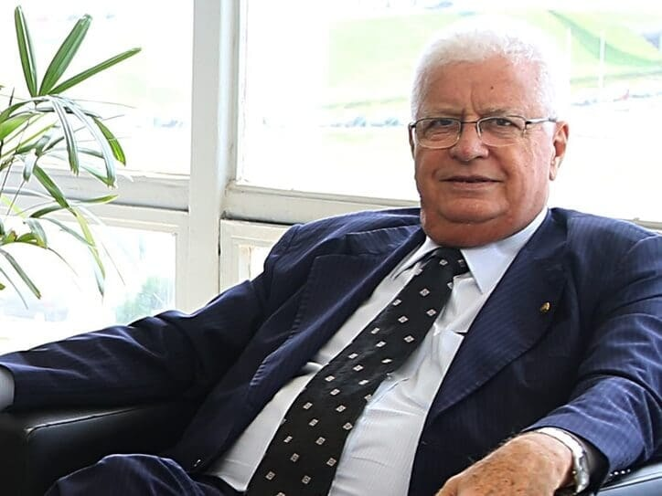 Nelson Meurer faleceu neste domingo (12), vítima da Covid-19