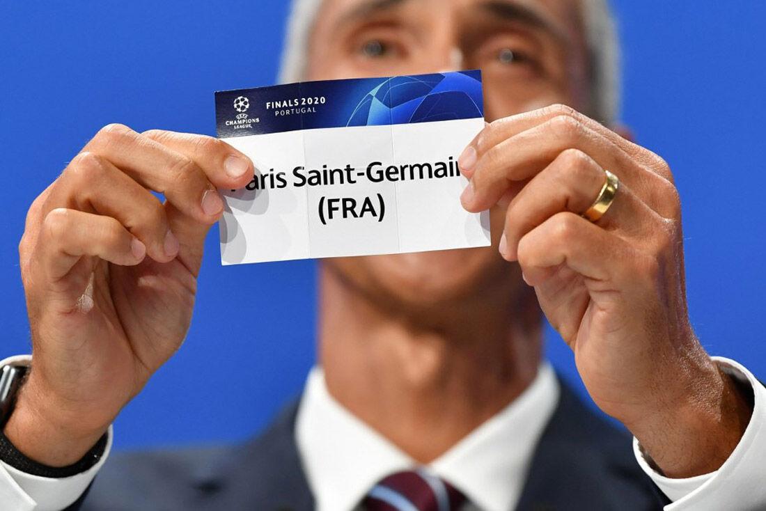 Conquista do título europeu é a grande obsessão do clube parisiense