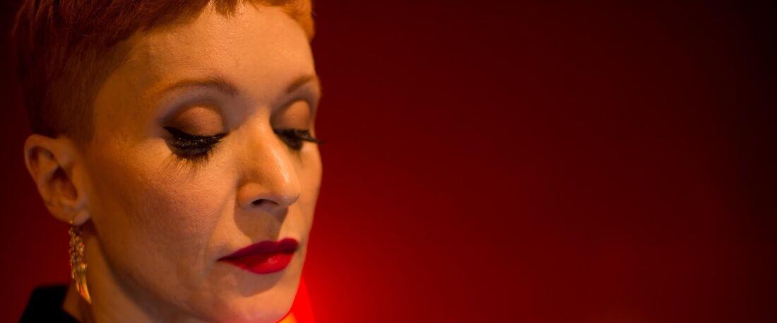Patrícia Marx, cantora e compositora