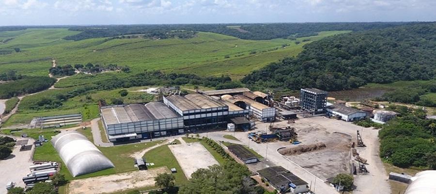 Usina São José Agroindustrial