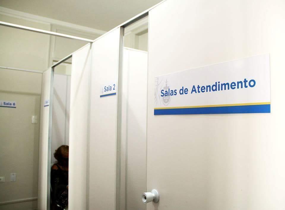 Salas de atendimento jurídico em Olinda
