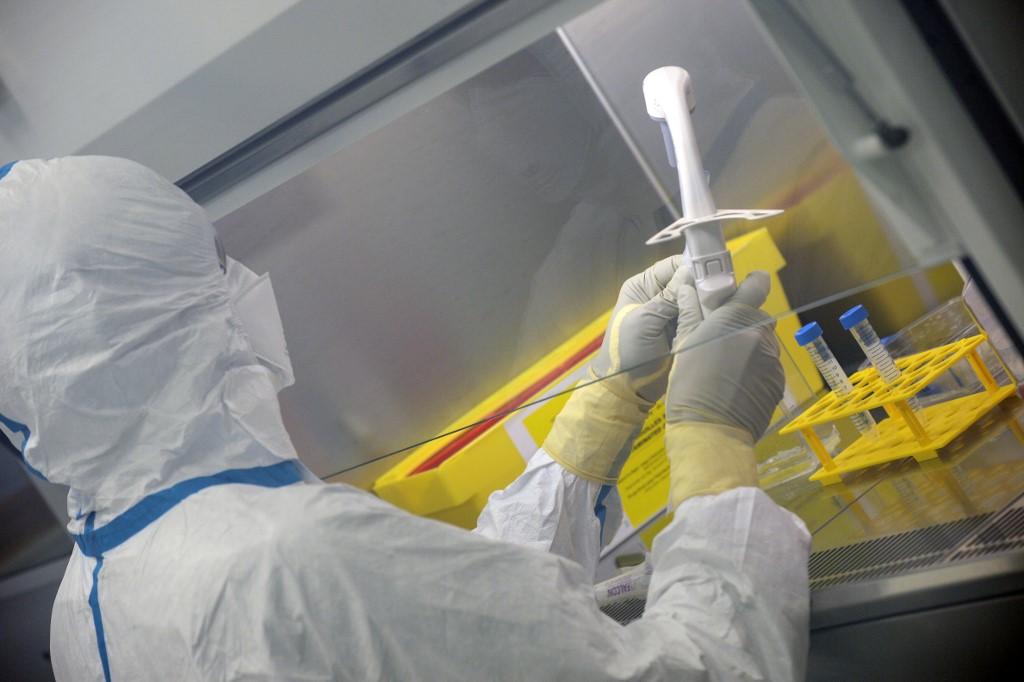 Corrida pela vacina contra a Covid-19