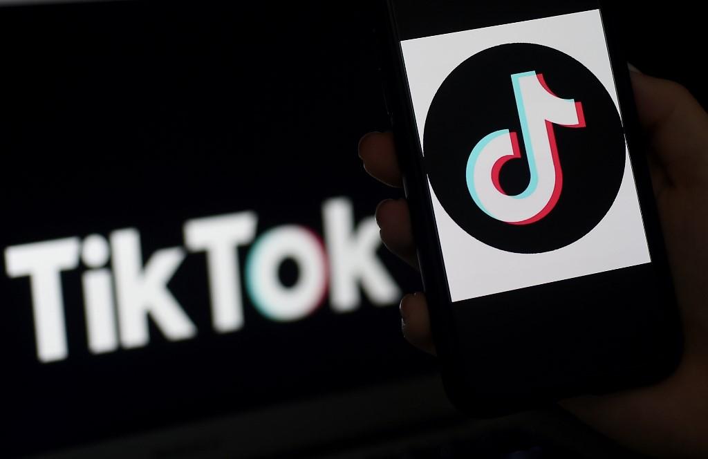 Aplicativo TikTok está no meio de polêmica entre Estados Unidos e China